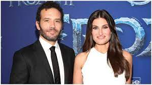 Aaron Lohr, Idina Menzel's Husband: 5 Fast Facts You Need to Know    Heavy.com