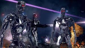 The Terminator wallpapers 1920x1080 ...