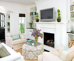 small living room furniture layout with fireplace and tv on opposite walls examples living room