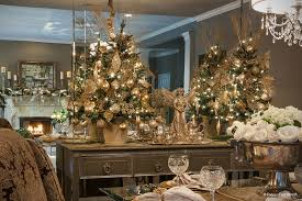 Marvelous Christmas Decorations Interior Design Pictures - Best .