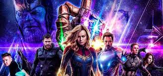 5 Things To Expect While Watching Marvel Studios Avengers Endgame