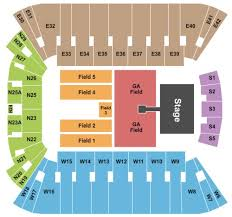 Rice Eccles Stadium Detailed Seating Chart Rice Eccles Stadium Tickets Seating Charts And Schedule In