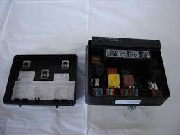 fuse relay page 4 1995 bmw 540i left engine bay <em>fuse< em> <em