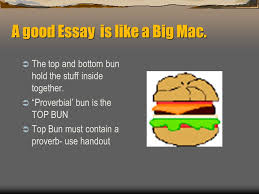 how to write an essay how to write an essay or how to build a big  3 big