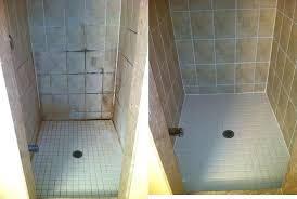 How to grout bathroom tile Gray Grout Regrouting Bathroom Tile Professional Bathroom Cleaning On Bathroom On How To Clean Bathroom Tile Elegant Grout Thanbobbysinfo Regrouting Bathroom Tile Sydhavninfo