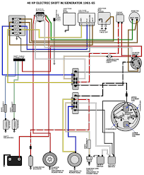 1999 yamaha r6 wiring diagram yamaha outboard wiring harness yamaha 6hp 4 stroke outboard manual at Yamaha T8 Outboard Wiring Diagram