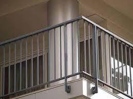 Barandas  Carpinteria Metalica ViferBarandillas De Aluminio Para Exterior