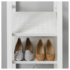 IKEA ELVARLI shoe shelf The shoe shelf gives you a good overview of your  shoes in