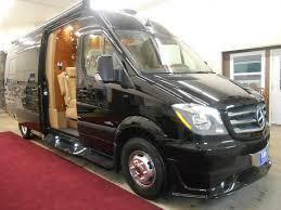 Midwest Auto Design Midwest Automotive Designs Luxury Sprinter Vans For Sale
