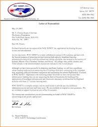 Letter Of Transmittal Sample Transmittal Letter Sample Automotive Service Director Cover Letter 24