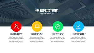Strategy Powerpoint Template By Loveishkalsi Graphicriver