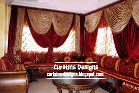Red Curtains In Living Room U2013 Living Room Design InspirationsRed Curtain Ideas For Living Room