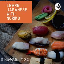 Learn Japanese with Noriko