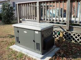 house generator. Fine Generator 20 Kw Briggs And Stratton Residential Whole House Generator Installed By  Nng Automatic Standby Generators In Northumberlan County For House Generator