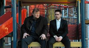 top films of the aughts the ebb and flow in bruges mcdonagh 2008