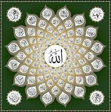 Semoga bisa memberikan inspirasi bagi kalian. Gambar Kaligrafi 99 Asmaul Husna Beserta Artinya Cikimm Com