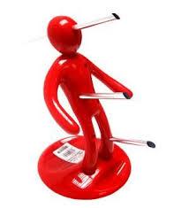 Cool Pen Holders