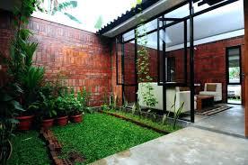 small indoor garden ideas design in spaces contemporary beautiful low box
