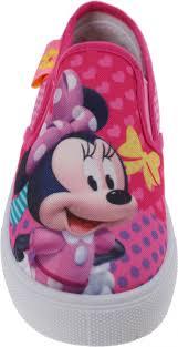 Disney Loafers Minnie Mouse Girls Pink Giga Bikes Tilburg