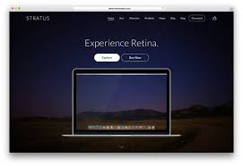 40 Best Wordpress Landing Pages Themes For Apps Products 2019
