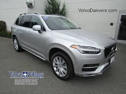 Used 2017 Volvo XC90 For Sale | Danvers MA