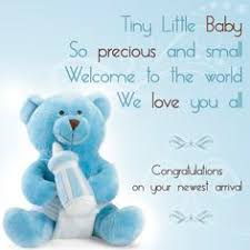 Congratulations On Your Baby Boy 39 Best Baby Congratulations Messages Images Baby Congratulations