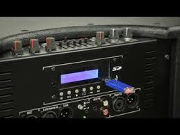 <b>Комплект профессиональной акустики</b> Eurosound FOCUS-1100A ...
