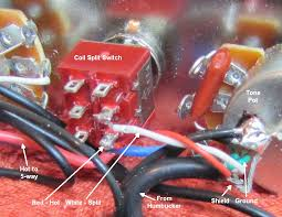 tele mods factory humbucker wiring detail
