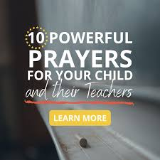 Pray For Teachers Students Schools Free Downloads Faithgateway