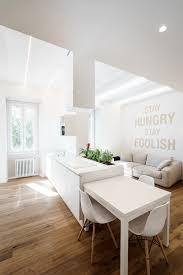 Modern White Kitchen 30 Modern White Kitchens That Exemplify Refinement