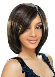 Black Bob Hair Style pictures of cute short bob hairstyles for black women 2104 by wearticles.com