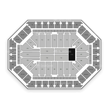 Alabama Florida State Seating Chart Florida State Seminoles Basketball Seating Chart Map