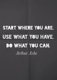Arthur Ashe Quotes Stunning Sunday Saying Pinterest Arthur Ashe Motivational And Inspirational