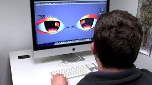 Computer Recommendations For Graphic Design Computer Graphic Design Degree Why Lewis University