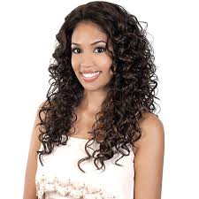 Motown Tress Color Chart Motown Tress Synthetic Lets Lace Front Wig L Minta