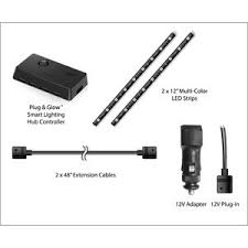 type of lighting. Image Of Type S LED Light Pods And Lighting Kits : Part Number LM55252606