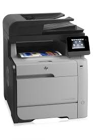 Amazon Com Hp M476dn Color Photo Printer With Scanner Copier And