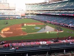 Anaheim Angels Stadium Seating Chart Angel Stadium Of Anaheim Section 239 Seat Views Seatgeek