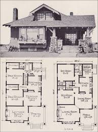 craftsman bungalow house plans. Brilliant Craftsman 234 Best Images About Sears Kit Homes On Pinterest Dutch Craftsman  Home Plans  To Bungalow House D