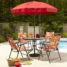 patio table and umbrella set luxury beautiful outdoor chair sets ywwfb formabuona of folding chairs party small lightweight portable round furniture bistro