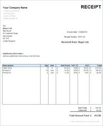 Delivery Receipt Form Template Beauteous Invoice Template Unique Reimbursement New Product Receipt Delivery