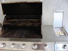 jenn air bbq grill. converting a jenn-air barbecue grill from natural gas to propane jenn air bbq