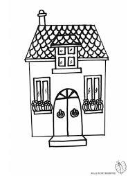 Disegni Di Case Stilizzate Perfect Articoli Simili A Coppia Di Case