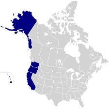 Pacific States Wikipedia