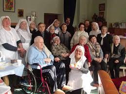 Психофизические особенности пожилых людей