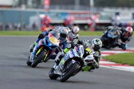 Bmw Motorrad Motorsport News Bmw Racers In Action On Three