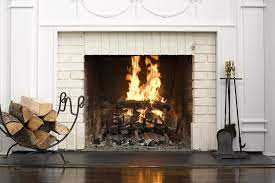 10 tips to fireplace safety this season