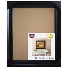 Framed Dry Erase Board Decorative Dry Erase Board