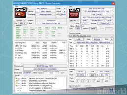 best free system snapshot hwinfo