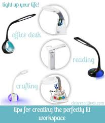 workspace lighting. Lighting Tips For Creating The Perfect Workspace